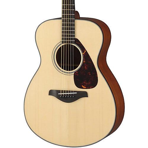 Yamaha FS700S Solid Top Concert Acoustic Guitar