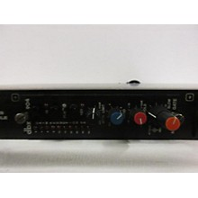 dbx FS900 Rack Equipment