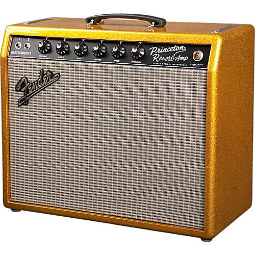 Fender FSR '65 Princeton Reverb Tube Guitar Combo Amp
