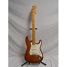 Fender FSR American Special Stratocaster Solid Body Electric Guitar