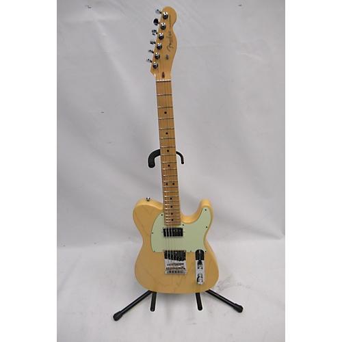 Fender FSR American Telecaster Rustic Ash Solid Body Electric Guitar