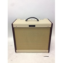 Fender FSR Blues Jr III WINE/CREAM Tube Guitar Combo Amp