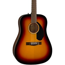 FSR CD-60S Acoustic Guitar 3-Color Sunburst