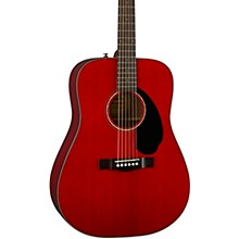 FSR CD-60S Acoustic Guitar Cherry