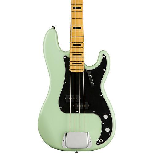 Squier FSR Classic Vibe \'70s Precision Bass Sea Foam Green | Guitar ...
