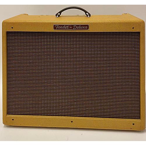 used fender fsr hot rod deluxe 40w 1x12 tube guitar combo amp guitar center. Black Bedroom Furniture Sets. Home Design Ideas