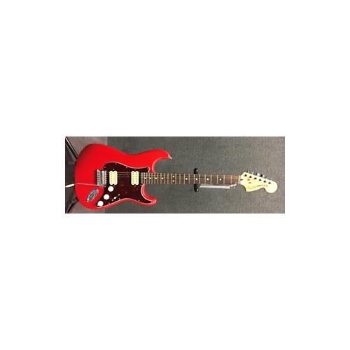 Fender FSR Hot Rod Stratocaster HH Solid Body Electric Guitar
