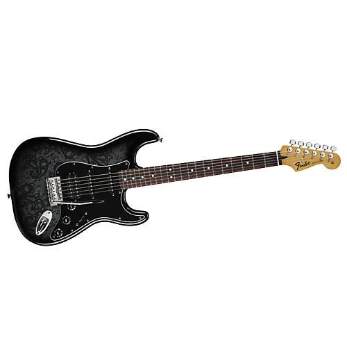 Fender FSR Paisley Stratocaster Electric Guitar