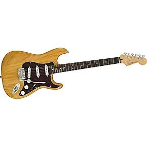 fender fsr standard stratocaster electric guitar guitar center. Black Bedroom Furniture Sets. Home Design Ideas