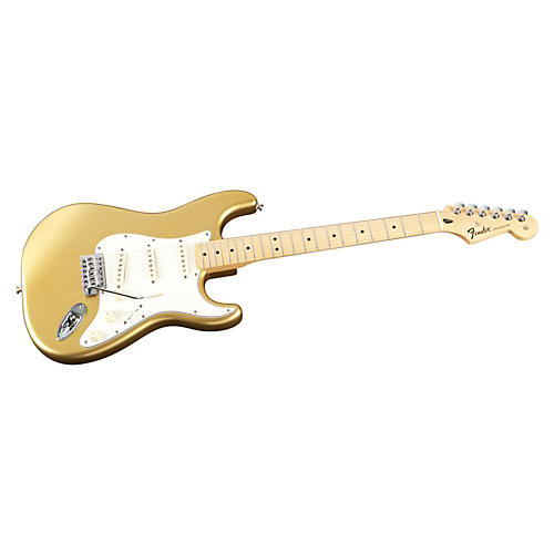 Fender FSR Standard Stratocaster Electric Guitar with Maple Fingerboard