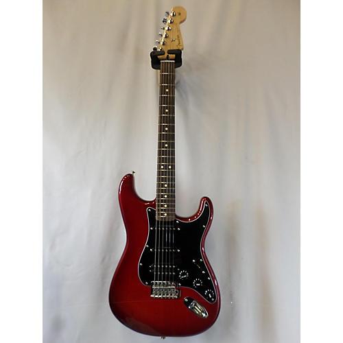 Fender FSR Standard Stratocaster HSS Solid Body Electric Guitar