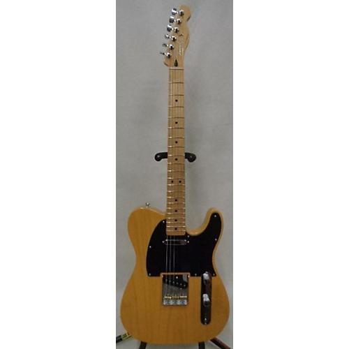 used fender fsr telecaster deluxe solid body electric guitar butterscotch blonde guitar center. Black Bedroom Furniture Sets. Home Design Ideas
