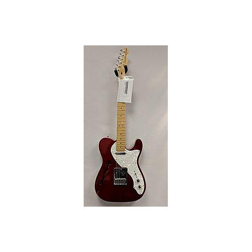 Fender FSR Thinline Telecaster Super Deluxe Hollow Body Electric Guitar