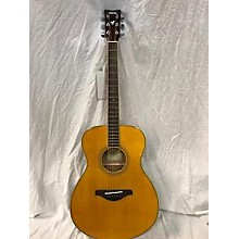 Yamaha FSTA Acoustic Electric Guitar