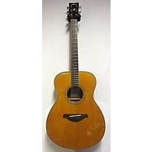 Yamaha FSTA Acoustic Guitar