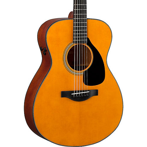 Yamaha FSX3 Red Label Concert Acoustic-Electric Guitar