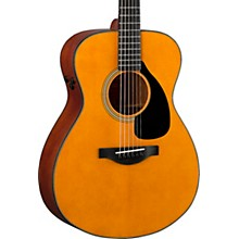 FSX3 Red Label Concert Acoustic-Electric Guitar Natural Matte