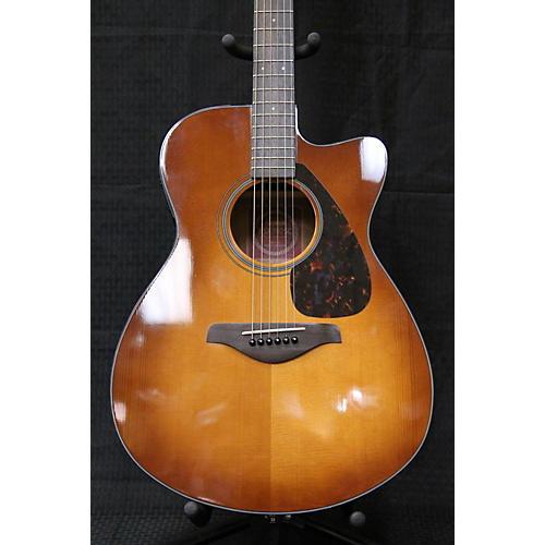 Yamaha Fsx Sc Acoustic Electric Guitar