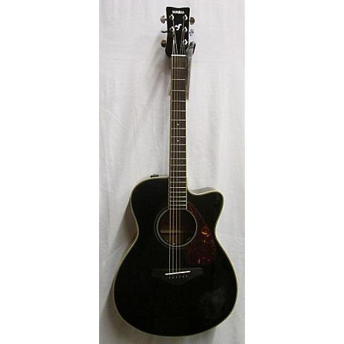 Yamaha FSX720SC Acoustic Electric Guitar