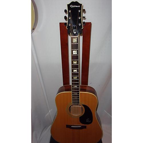 Epiphone FT-550 Acoustic Guitar