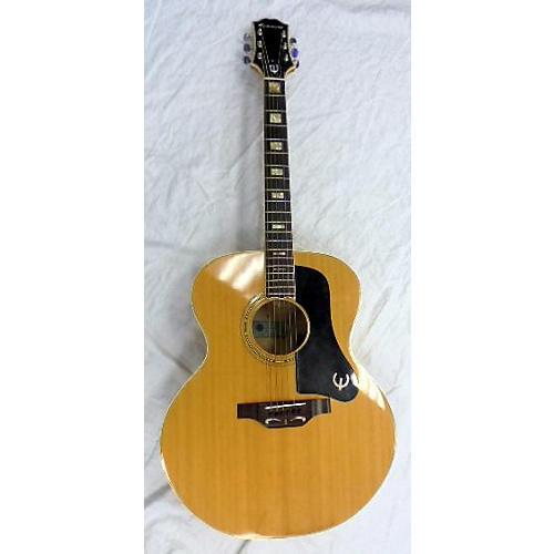 Epiphone FT-570BL Acoustic Guitar