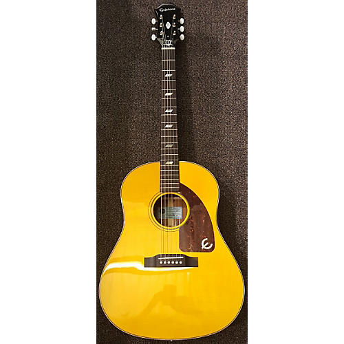 Epiphone FT-79 AN Acoustic Guitar