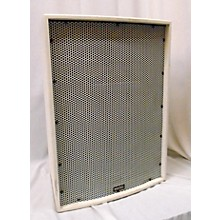 Sonic FT15 WHITE Unpowered Speaker