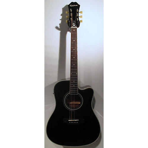 Epiphone FT350SCE Acoustic Electric Guitar