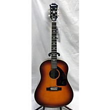 Epiphone FT79 Acoustic Electric Guitar