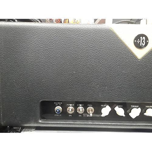 Divided By 13 FTR-37 Tube Guitar Amp Head