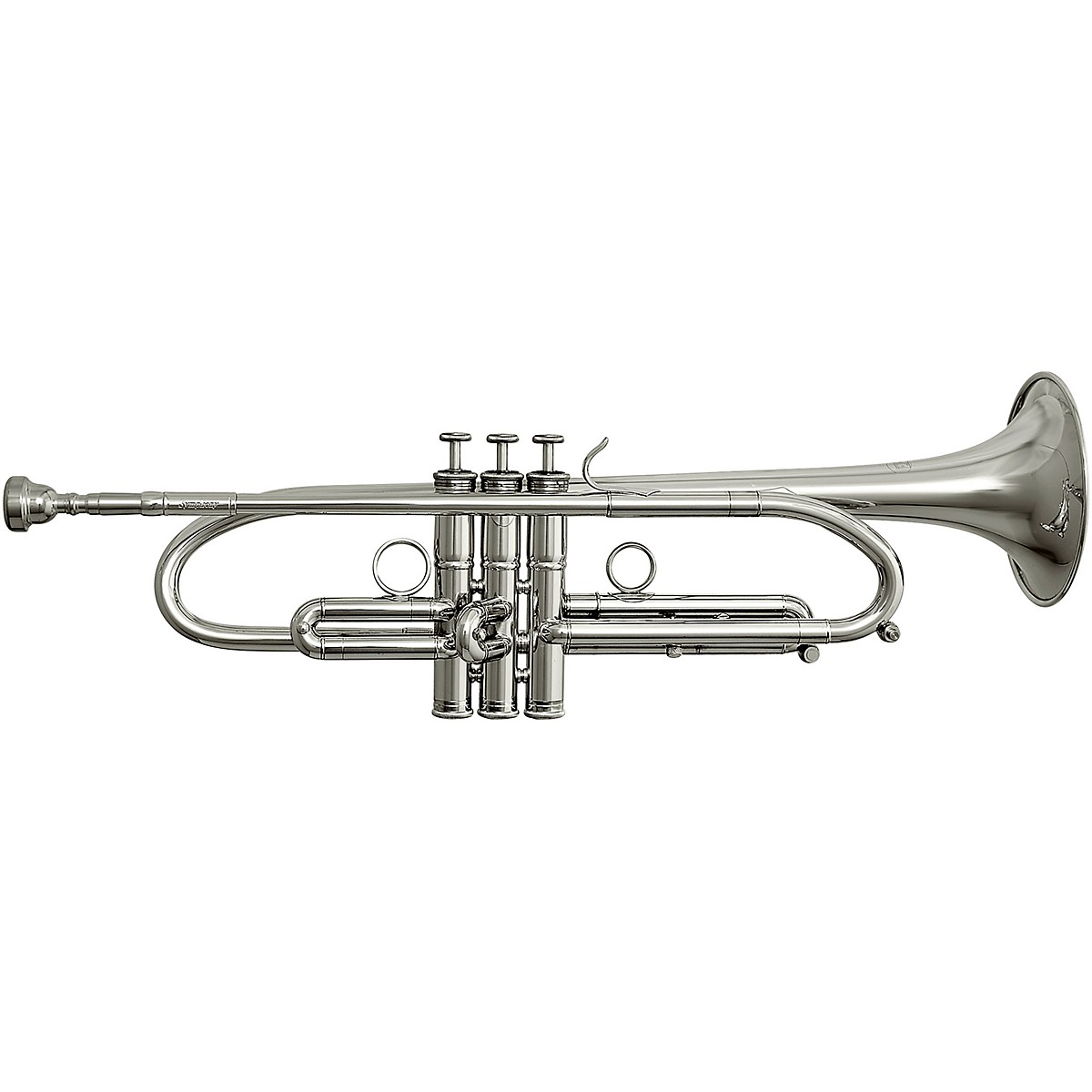 Fides FTR-8000ML Symphony Classic Series Bb Trumpet