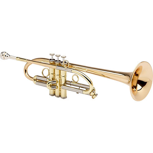 Fides FTR-8015L Symphony Heavy Series C Trumpet
