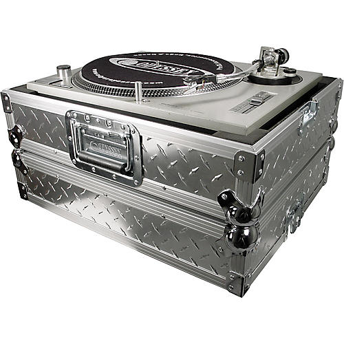Odyssey FTT Flight Case for 1200-Style DJ Turntable