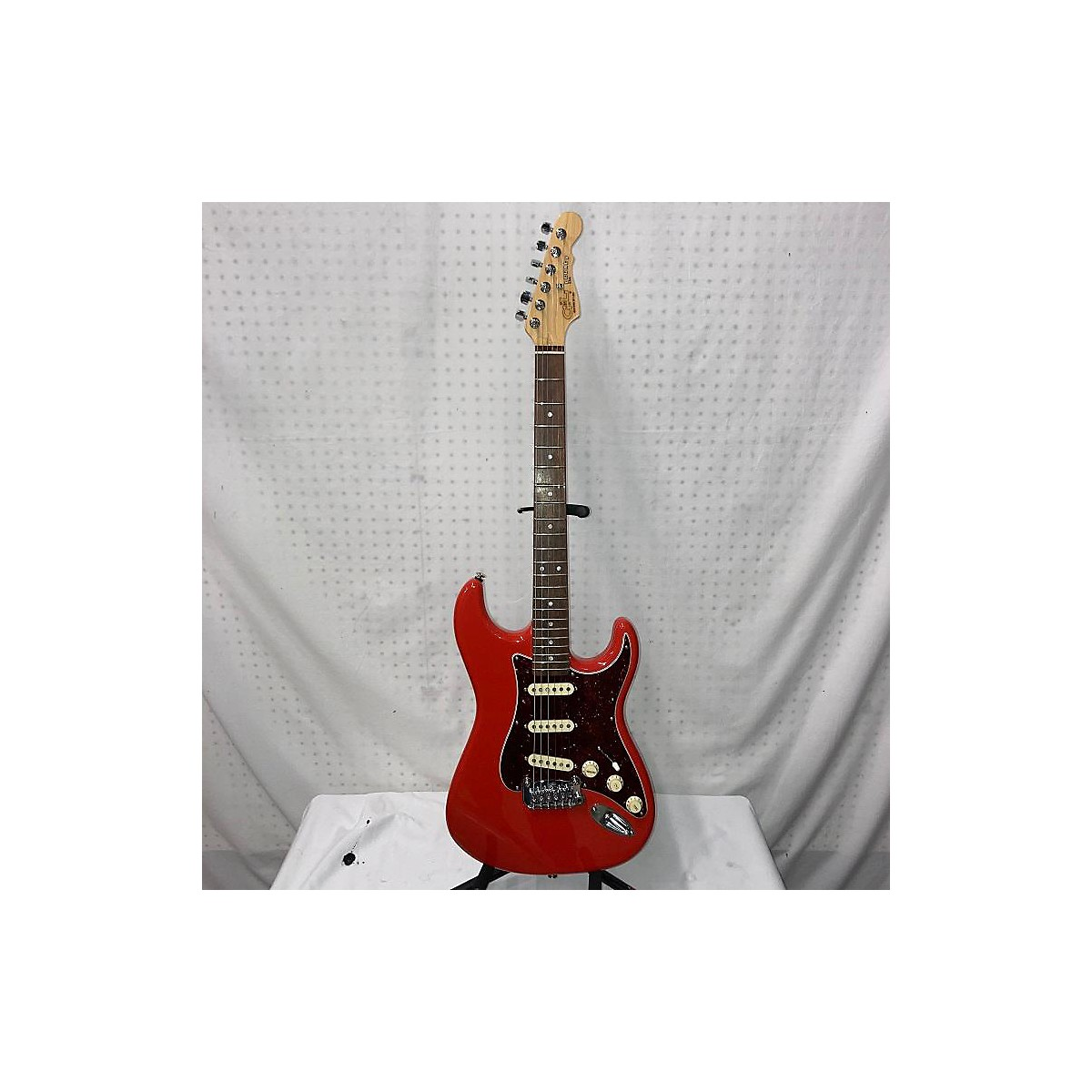 G&L FULLERTON DELUXE LEGACY Solid Body Electric Guitar