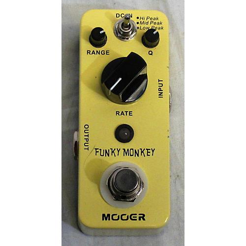 Mooer FUNKEY MONKEY Effect Pedal