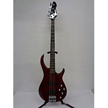 Peavey FURY IV Electric Bass Guitar