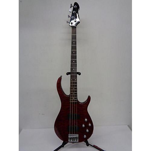 Peavey FURY IV Electric Bass Guitar