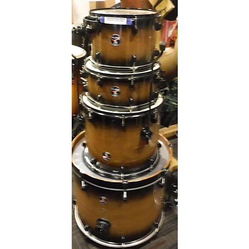Dixon FUSE Drum Kit