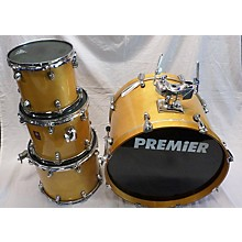 Premier FUSION SHELL PACK Drum Kit