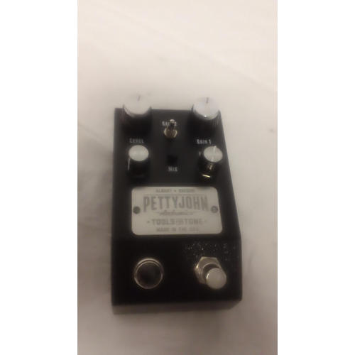 Pettyjohn Electronics FUZE Effect Pedal