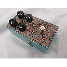 Basic Audio FUZZ MUTANT Effect Pedal