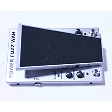 Morley FUZZ WAH PEDAL Effect Pedal