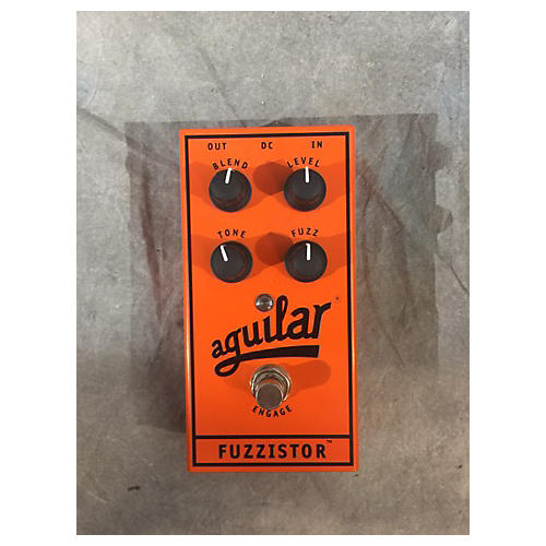 Aguilar Amplification – Get Amped!
