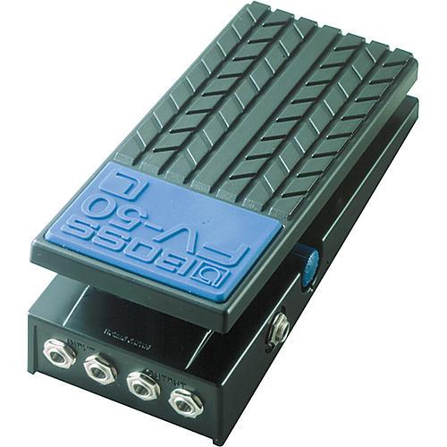 Boss FV-50L Stereo Volume Pedal