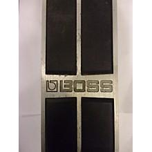 Boss FV500H Volume Pedal