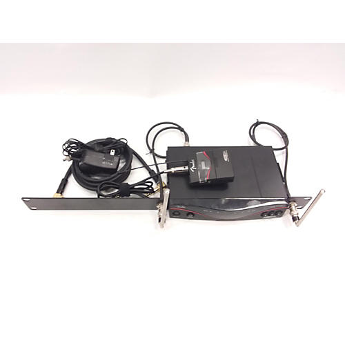 Fender FWG2020 UHF Instrument Wireless System