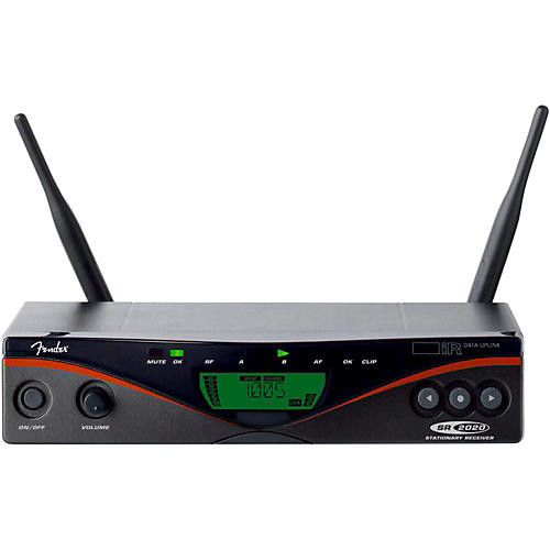Fender FWG2020 UHF Wireless Instrument System