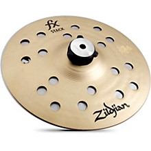 FX Stack Cymbal Pair with Cymbolt Mount 8 in.