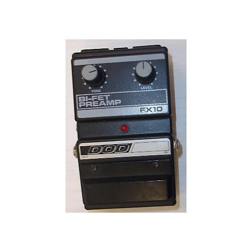 DOD FX10 Pedal