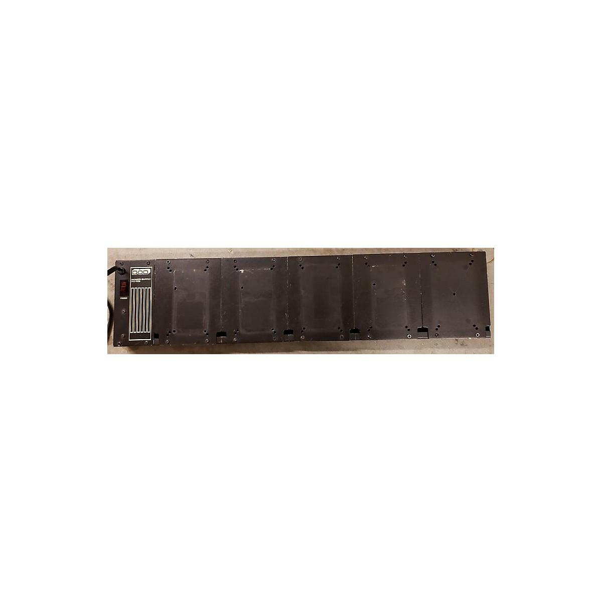 DOD FX105 Pedal Board